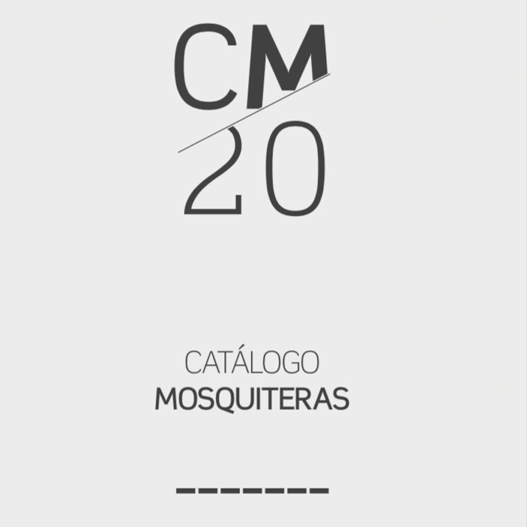 catalogo mosquitera
