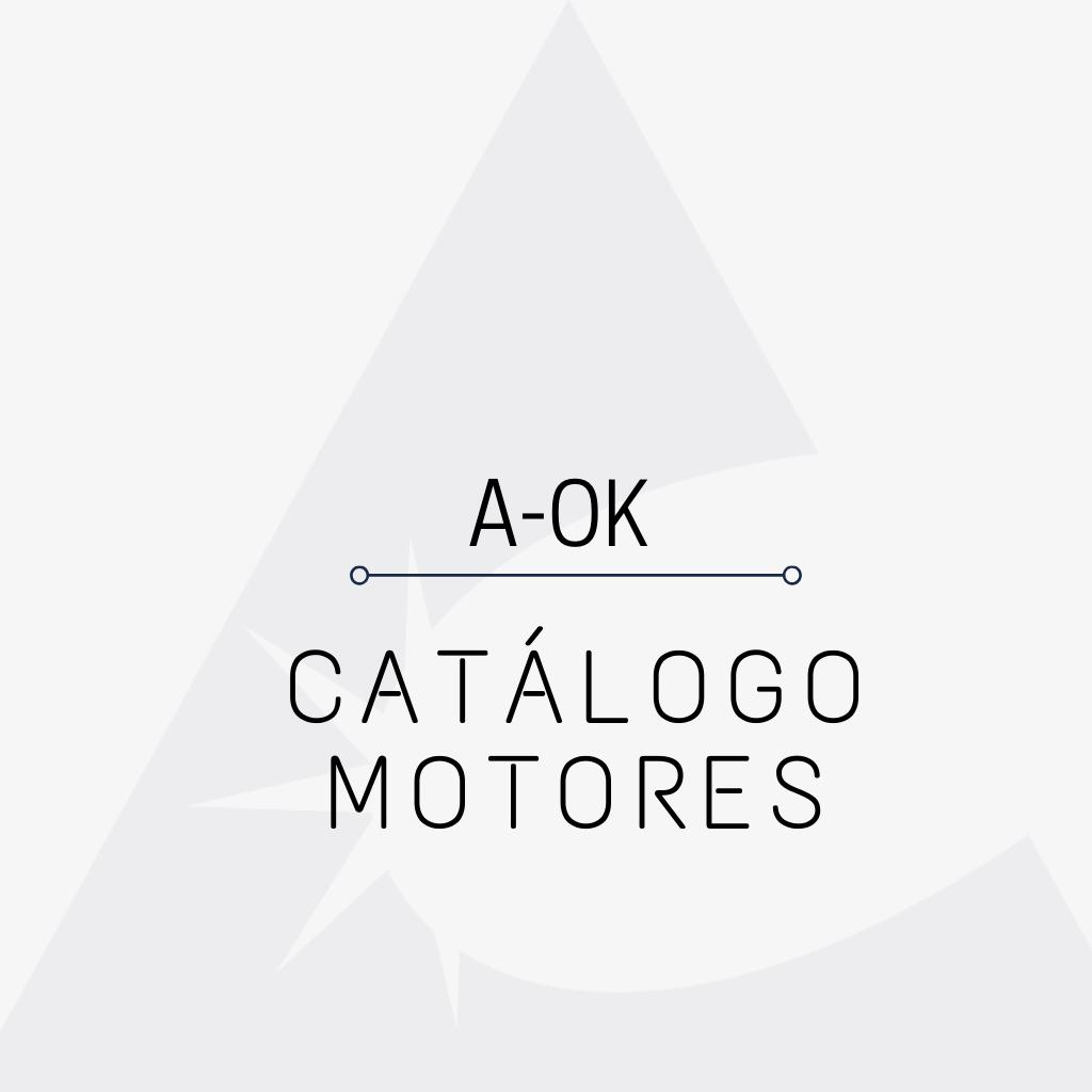 aok catalogo motores