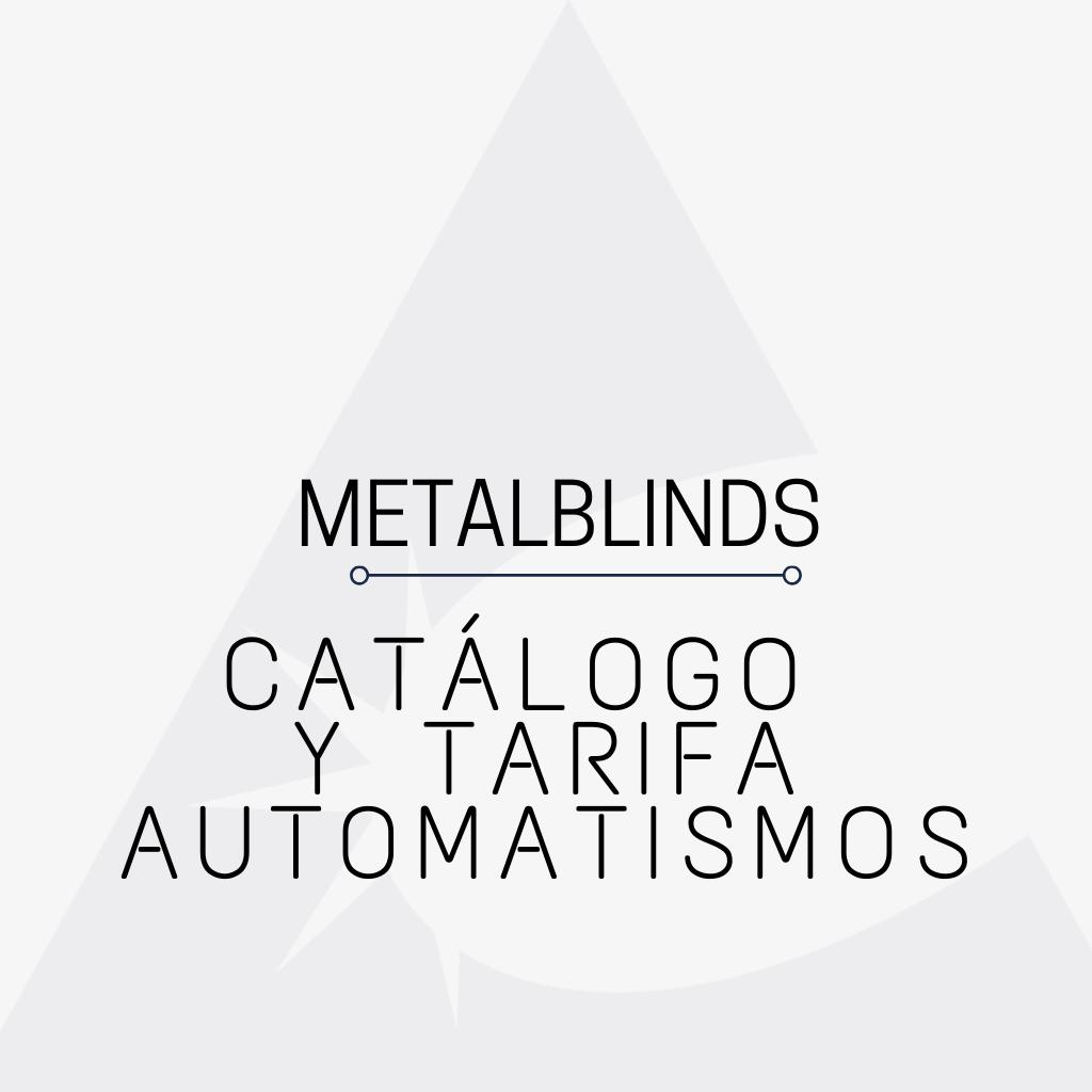 metalblinds automatismos